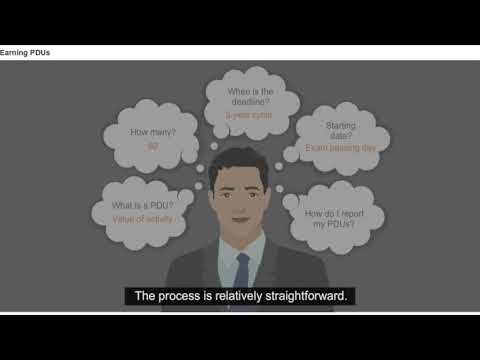 Welcome to PMP Exam Prep. Course - YouTube