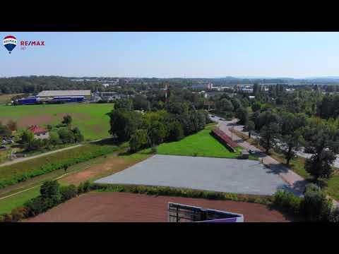 Video z << Prodej pozemku pro komerční výstavbu, 2621 m2, Brno >>