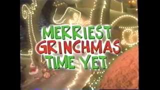 Trailer of How the Grinch Stole Christmas (2000)