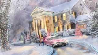 White Christmas-Elvis Presley