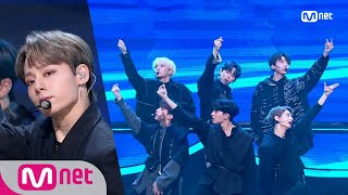 [ONEUS - Valkyrie] Debut Stage | M COUNTDOWN 190110 EP.601