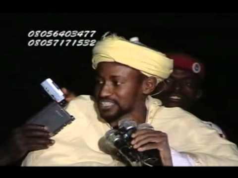 Sayyadi Bashir Sheikh Dahir Bauchi. RADDI pt10. 10/14