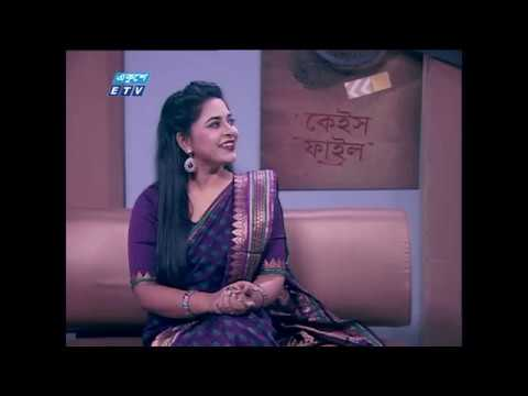বিহাইন্ড দ্যা স্টোরি || উপস্থাপক: সৈকত সালাহউদ্দিন || আলোচক: অভিনেত্রী জ্যোতিকা জ্যোতি || আলোচনার বিষয়: সাহিত্য থেকে সিনেমা