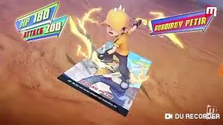 Boboiboy Galaxy Card Pek Unggul Battle Free Video Search Site