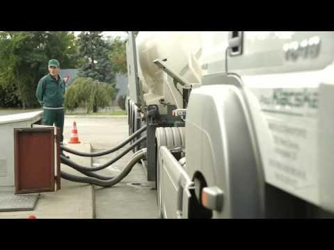 Das Benzin und und ai worin der Unterschied