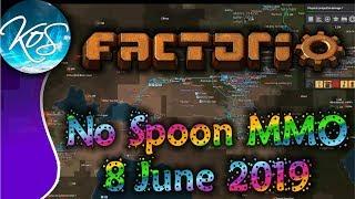 Factorio 0 17 Ep 2: HOLY SCREAMING GIRAFFES! - Entry Level