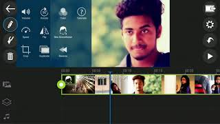 Android Video Editing App : Cyberlink PowerDirector Full Tutorial on Android #2