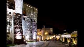 preview picture of video 'Castello in Italia da Sogno...Castello di Limatola'