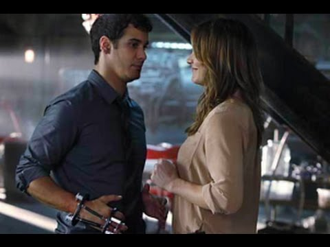 Scorpion Season 2 Episode 1 Review & After Show   AfterBuzz TV