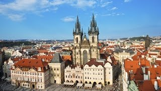 Prague-10 Things You Need To Know - Hostelworld Video
