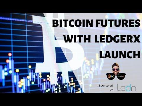 Bitcoin trading fca
