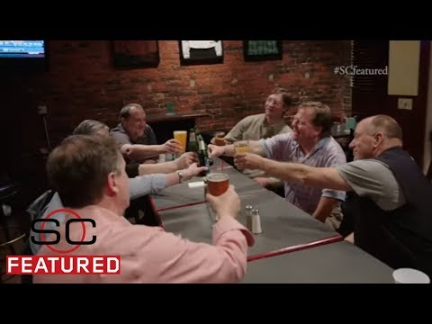 The real-life tradition from ten friends that inspired the movie 'Tag' | SC Featured | ESPN Archives