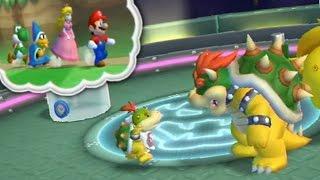 Mario Party 9 - Full Walkthrough (Solo Mode)