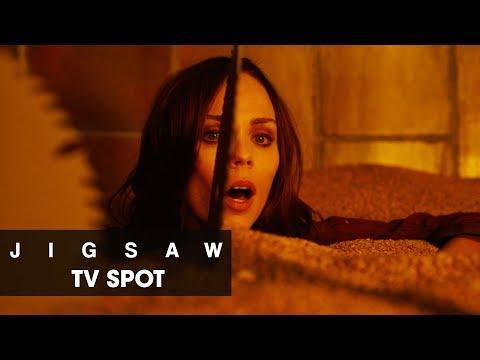 Jigsaw (TV Spot 'Masterpiece')