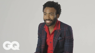 Donald Glover, Chance the Rapper, Samantha Bee and Other Celebrities Thank Obama   GQ