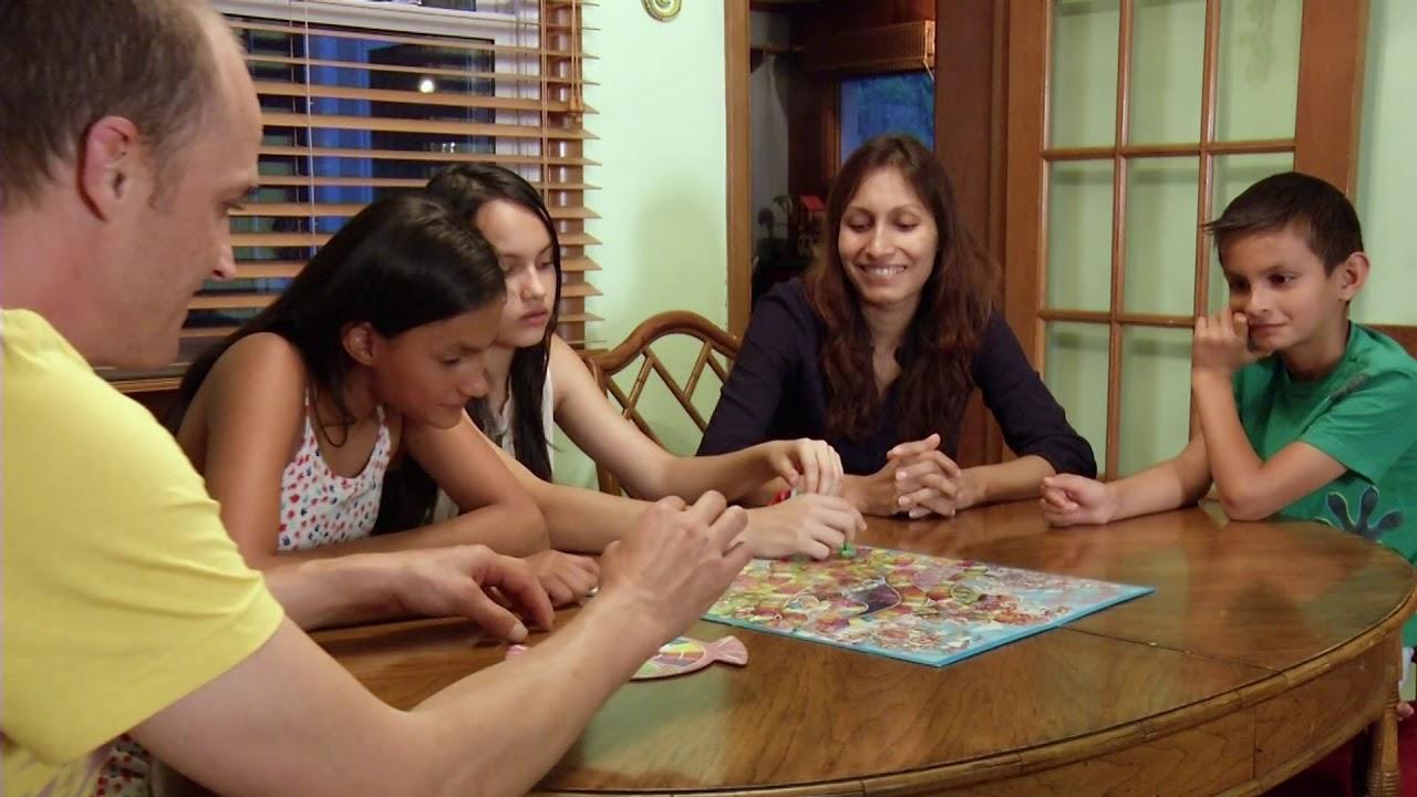 Parenting Prosocial Kids