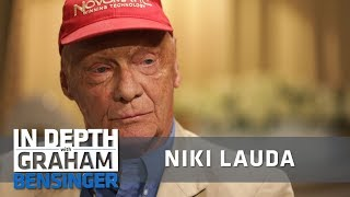 Niki Lauda: I Have No Friends