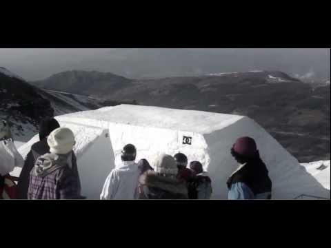 Video di Sierra Nevada