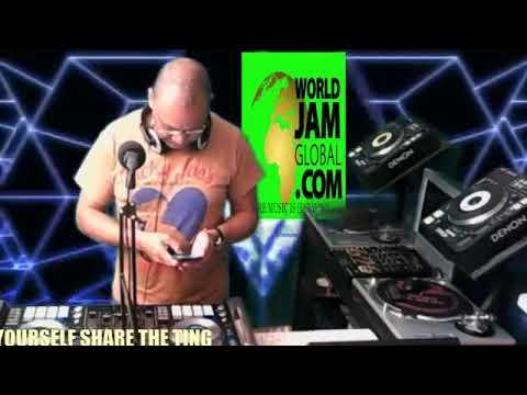 World Jam Global Live RU 128 01-06-2018