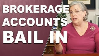 BROKERAGE ACCOUNTS BAIL IN, CASHLESS, GOLD BACKED YUAN… Q&A with Lynette Zang and Eric Griffin