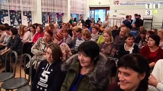ТВЭл - 13 декабря глава города провел встречу с жителями. (14.12.18)