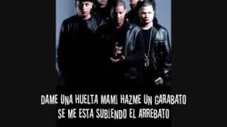 Potrona Jowell y Randy Los mas sueltos del reggaeton