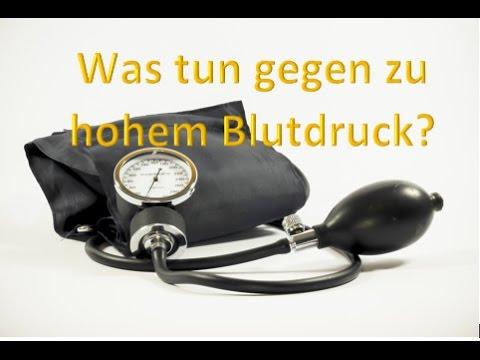 Fälle von portale Hypertension
