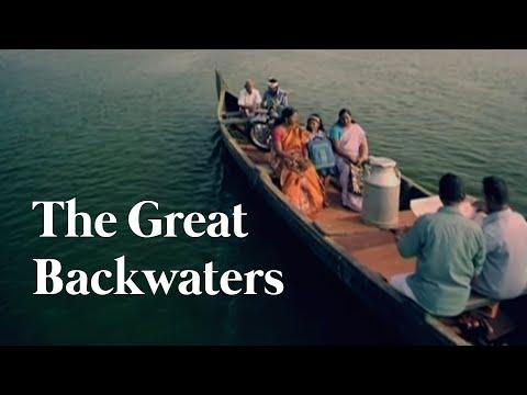 The Great Kerala Backwaters