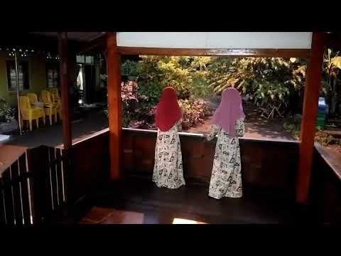 Aegyo Confession Song (shakina nayli)