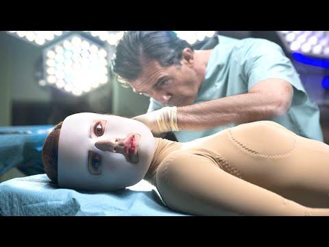 解說2013年腦洞大開的電影《切膚慾謀》