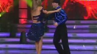 """BAILE POP LATINO: ANNA CARINA Y CARLOS """"ESDLS: AMIGOS DEL ALMA PERU"""""""