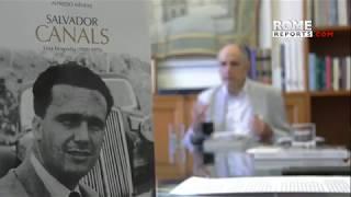 Se publica la biografía de uno de los principales colaboradores de San Josemaría Escrivá