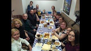 Консул Греции Панайотис Беглитис в разговорном клубе 29.10.2017!
