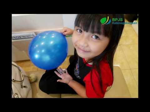 Hari Pelanggan Nasional 2017 BPJS Ketenagakerjaan Padangsidimpuan dan Jajaran KCP