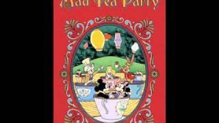 Mad Tea Party - Full Music Loop