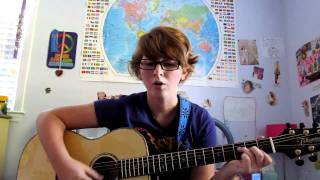 Underneath the Sycamore by DCFC (cover)