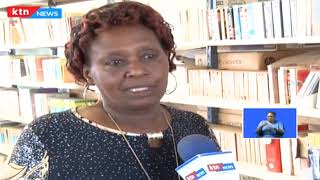 Moi High school Kabarak celebrates its teachers as it turns 40