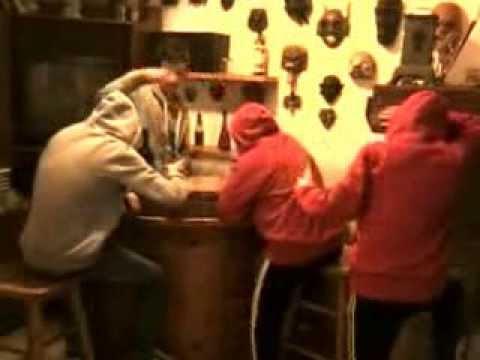 Dipendenza di alcolizzato di gabitus