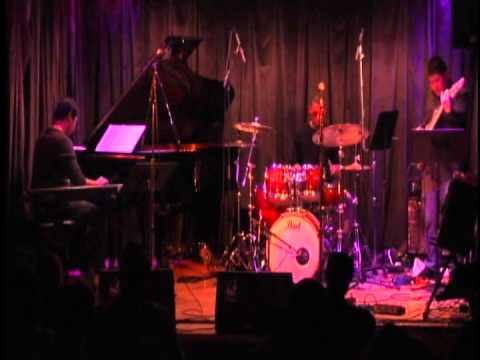 Performed at Berklee College of Music in 2012