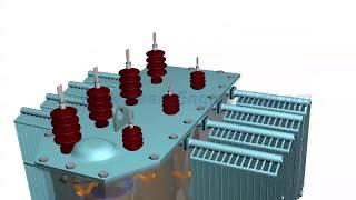 Трансформатор фидерный мощностью 200 вт