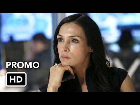 The Blacklist 3.22 (Preview)