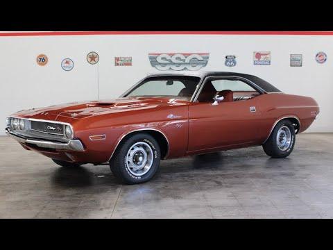 Video of '70 Challenger - QILW