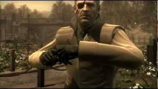 Metal Gear Solid 4 BR - [FINAL]
