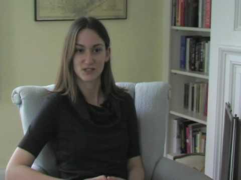 Katherine Howe fala sobre seu livro
