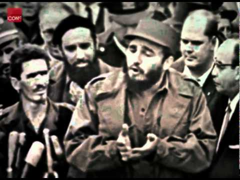 How did Fidel Castro spresd nationalism in Cuba during his early days ...