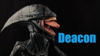 deacon alien toy - Free video search site - Findclip Net