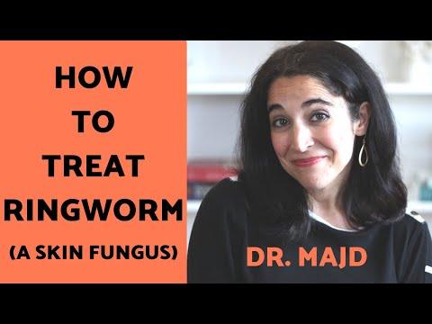 Tratament pentru viermi non- intestinali