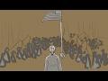 YORKTOWN - Hamilton Animatic