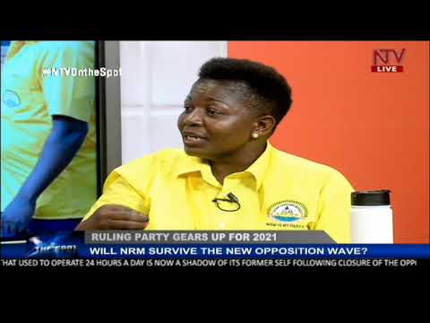 ON THE SPOT: Will NRM survive the new opposition wave?