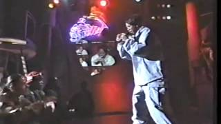 "MC Lyte Ft. Xscape ""Keep On, Keepin' On"" [Soul Train June 15, 1996]"